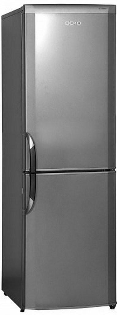 Recenze lednice Beko CSA 24022 X