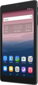 Recenze tabletu Alcatel OneTouch PIXI 8 WiFi
