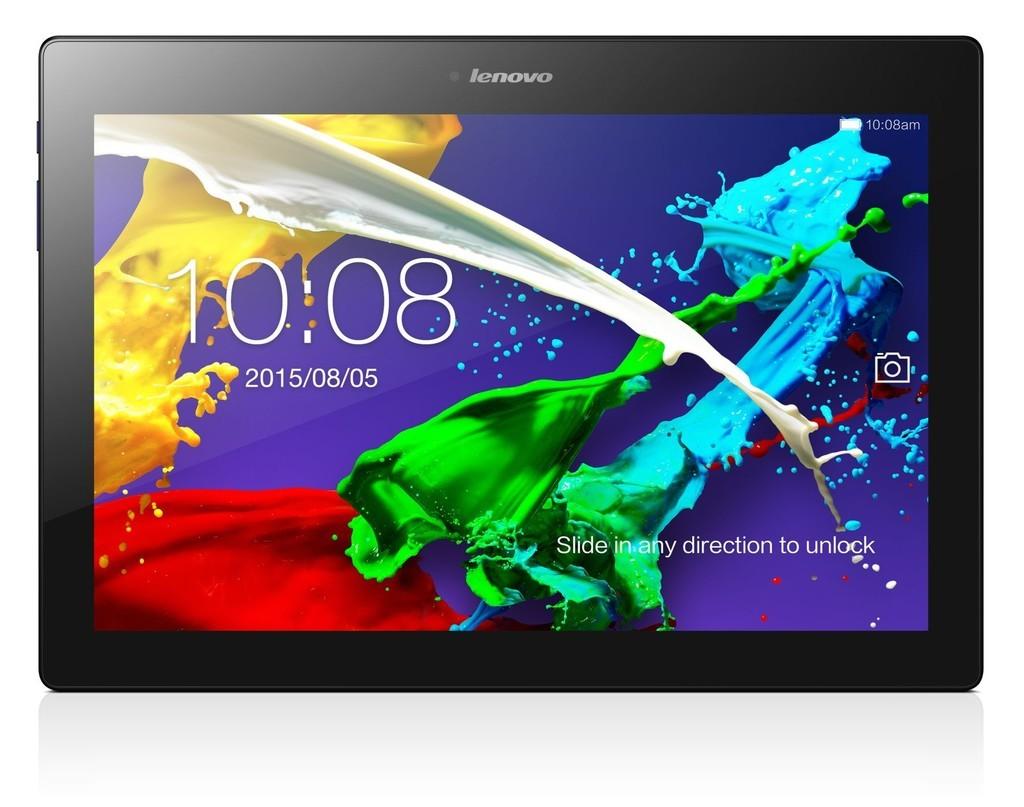 Recenze tabletu Lenovo Tab 2 A10-70F