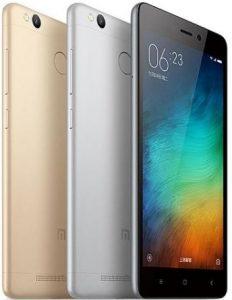 Recenze Xiaomi Redmi 3S