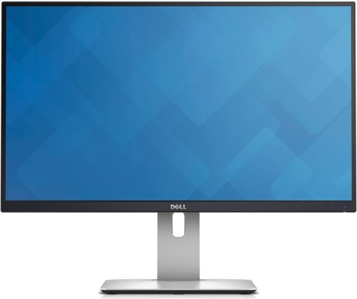Recenze monitoru Dell U2515H