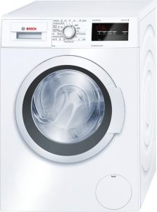Recenze pračky Bosch WAT24360BY