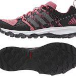 Recenze Adidas Galaxy Trail W