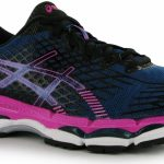Recenze Asics Gel Nimbus 17 Ladies Running Shoes
