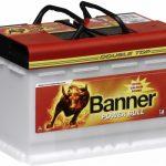 Recenze Banner Power Bull 12V 100Ah 800A