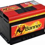 Recenze Banner Power Bull 12V 72Ah 660A