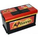 Recenze Banner Power Bull 12V 80Ah 700A