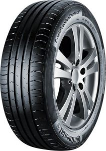 Recenze Continental ContiPremiumContact 5 165/70 R14 81T