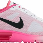Recenze Nike AIR MAX SEQUENT