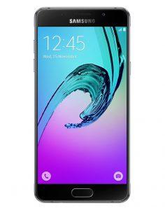 Recenze Samsung Galaxy A3 2016