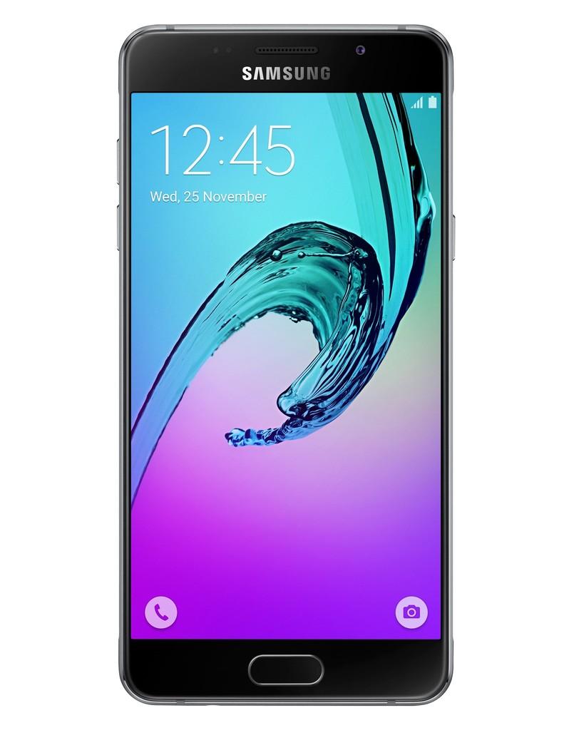Recenze Samsung Galaxy A5 2016 A510F