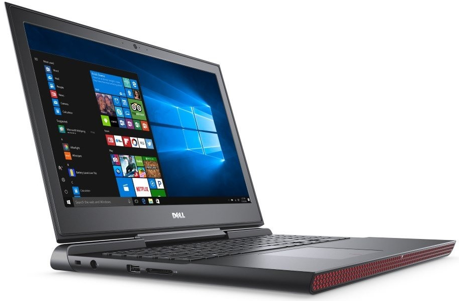 Recenze notebooku Dell Inspiron 15 N-7567-N2-714K