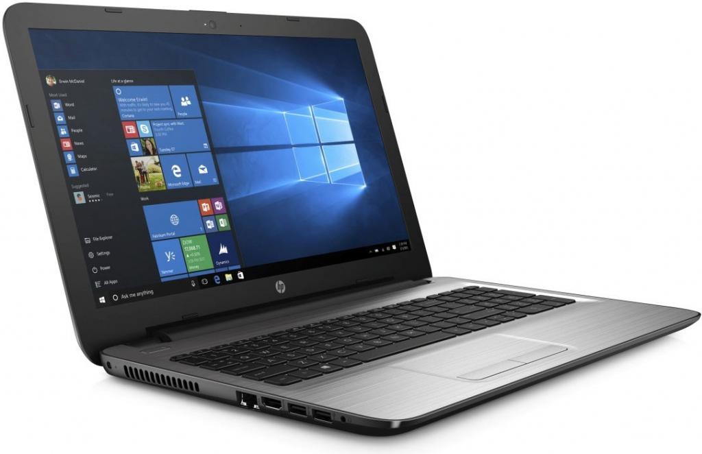 Recenze notebooku HP 255 X0P89EA