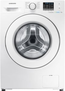 Recenze pračky Samsung WF 70F5E0W2W