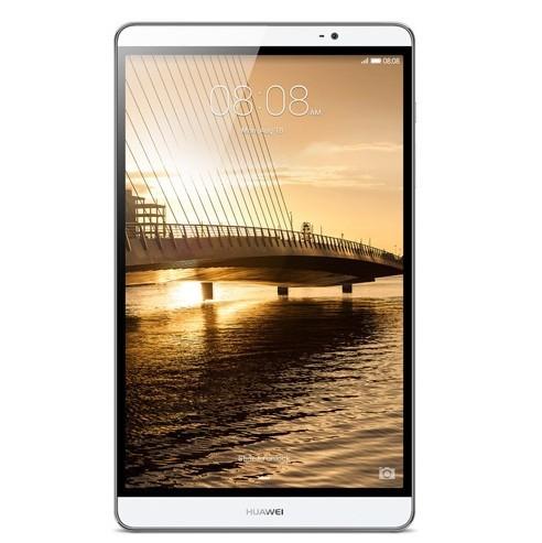Recenze tabletu Huawei MediaPad M2 8.0