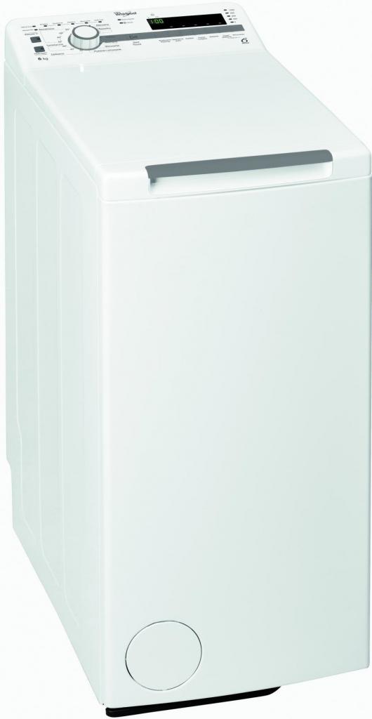 Recenze pračky Whirlpool TDLR 60110