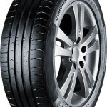 Recenze Continental PremiumContact 5 195/65 R15 91H