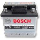 Autobaterie Bosch S3 12V 56Ah 480A