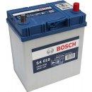 Autobaterie Bosch S4 12V 40Ah 330A