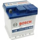 Autobaterie Bosch S4 12V 42Ah 390A