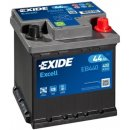 Autobaterie Exide Excell 12V 44Ah 400A