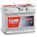 Autobaterie Fiamm Titanium Plus 12V 54Ah 520A