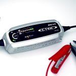 Autonabíječka CTEK MXS 5.0