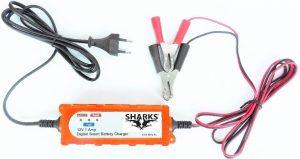 Autonabíječka SHARKS SH 631