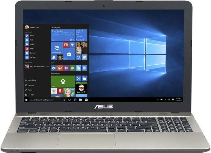 Notebook Asus X541UA-DM1224T