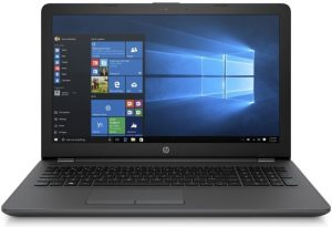 Notebook HP 250 G6 1WY15EA