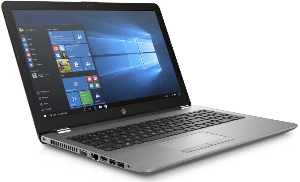 Notebook HP 250 G6 1WY23EA