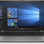 Notebook HP 250 G6 1XN51EA
