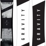 Snowboard GRAVITY CONTRA 17/18