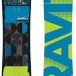 Snowboard Gravity Adventure 16/17