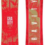 Snowboard Gravity Electra 16/17