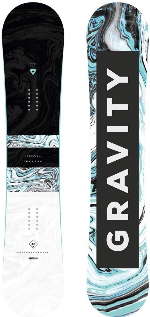 Snowboard Gravity Thunder 17/18