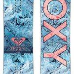 Dámský snowboard Roxy Ally Banana