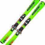 Dětské lyže ELAN RC Race QS