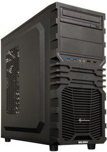 Herní počítač HAL3000 Enterprice Gamer, PCHS2193