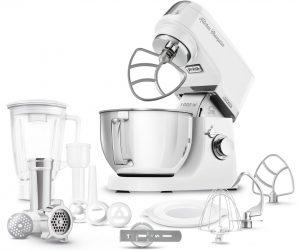 Kuchyňský robot Sencor STM 6350 WH