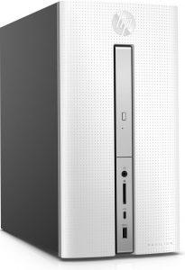 Multimediální počítač HP Pavilion 570-p520nc, 1ZM51EA