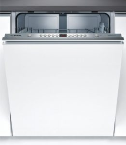 Myčka nádobí Bosch SMV 45AX00