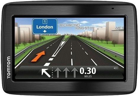 Navigace TomTom Start 25 Regional Lifetime