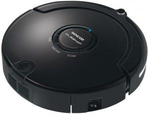 Robotický vysavač Sencor SVC 9031