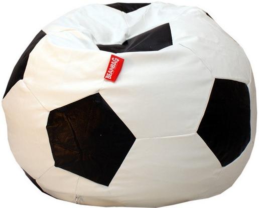 Sedací vak BEANBAG fotbalový míč