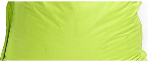 Sedací vak Omnibag Limet 121 x 141