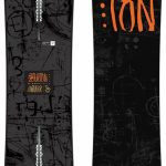 Snowboard Burton Amplifier