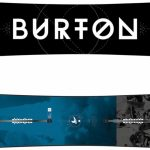 Snowboard Burton Process Flying V