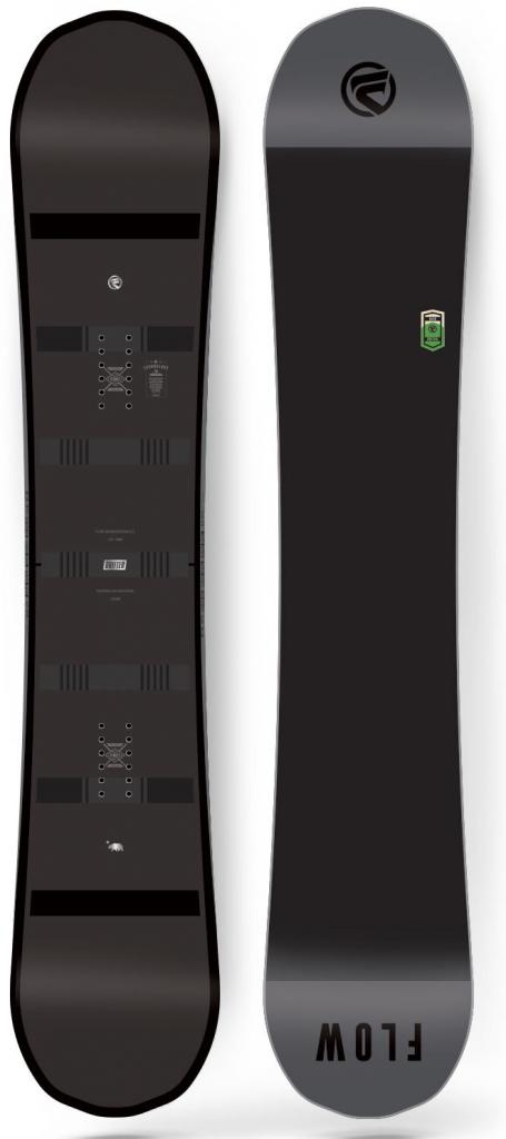 Snowboard Flow Drifter