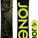 Snowboard JONES – Explorer